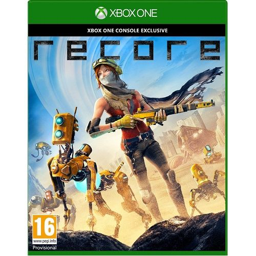 Recore Xbox One Game