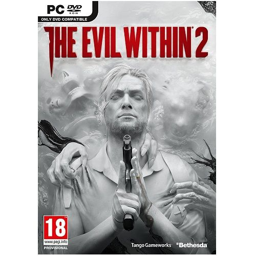 The Evil Within 2 | PC | Gamereload