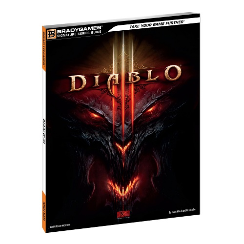 Diablo III Signature Series Guide for PC