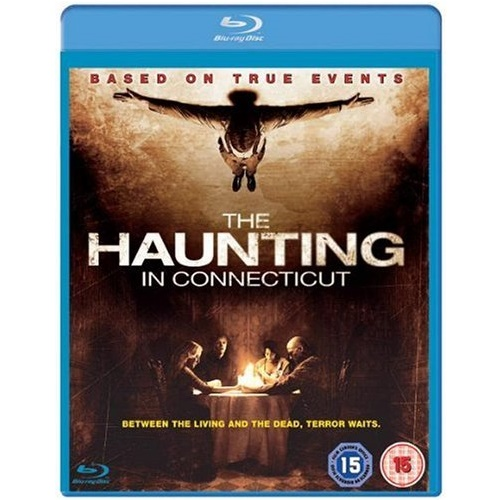 Haunting In Connecticut [Blu-ray]