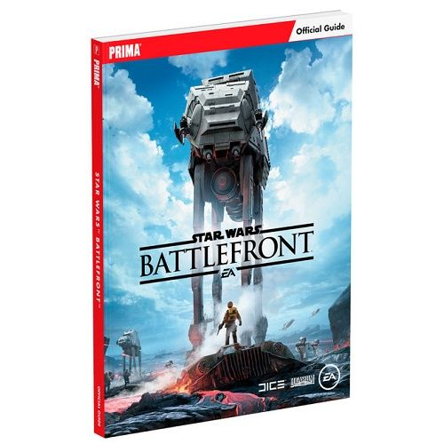 Star Wars Battlefront Official Game Guide