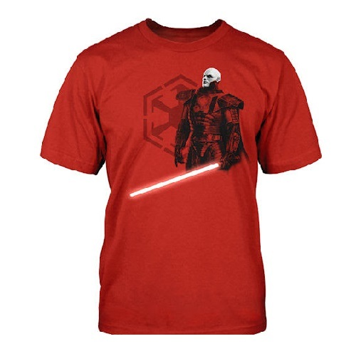 Star Wars Darth Malgus T-Shirt
