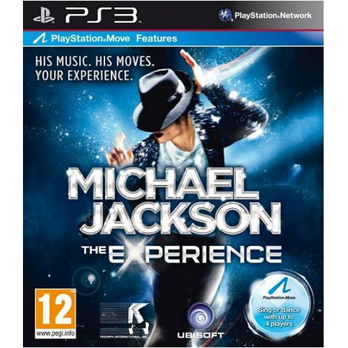 [Pre-Owned] Michael Jackson The Experience | PS3