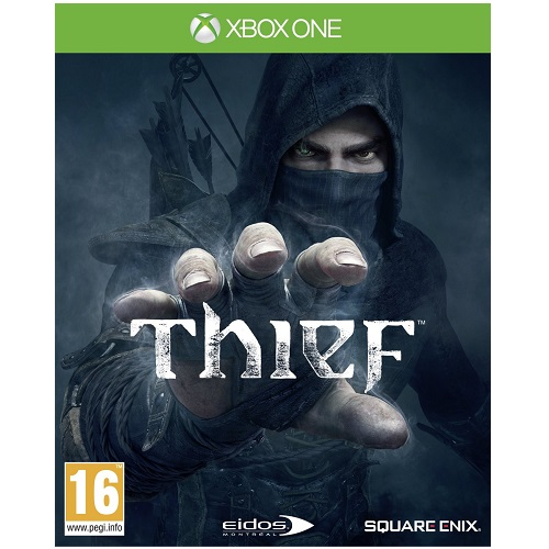 [Pre-Owned] Thief Xbox One Game