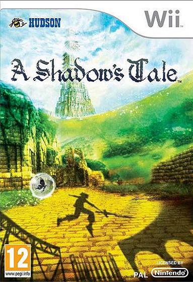 A Shadows Tale Nintendo Wii Game