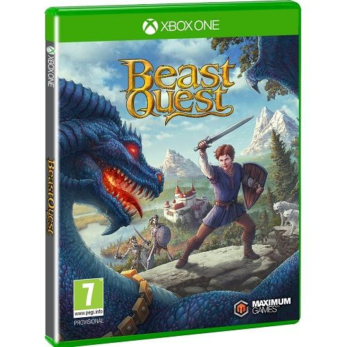 Beast Quest Xbox One Game