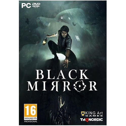 Black Mirror PC Game