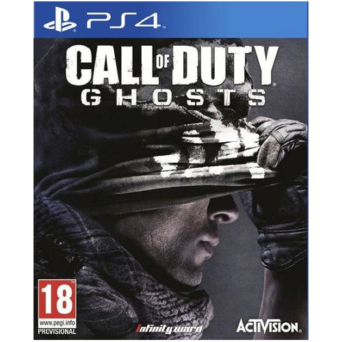 Call Of Duty Ghosts for PS4 - Gamereload