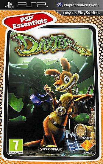Daxter [Essentials] PSP Game