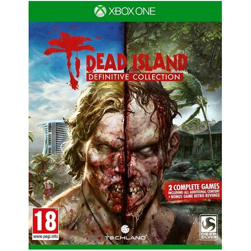 Dead Island Definitive Edition | Xbox One | Gamereload