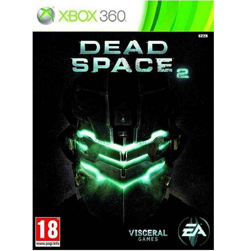 Dead Space 2 (Classics) for Xbox 360 | Gamereload
