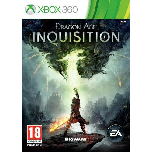 Dragon Age Inquisition on Xbox 360 | Gamereload