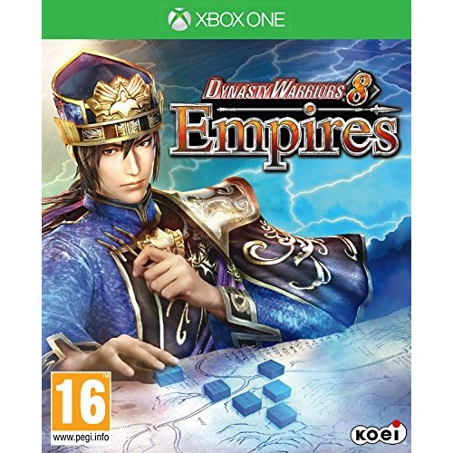 Dynasty Warriors 8 Empires Xbox One Game
