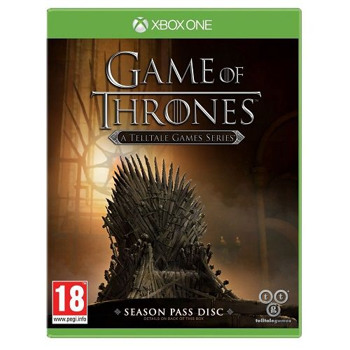 Game of Thrones Season 1 Xbox One Game
