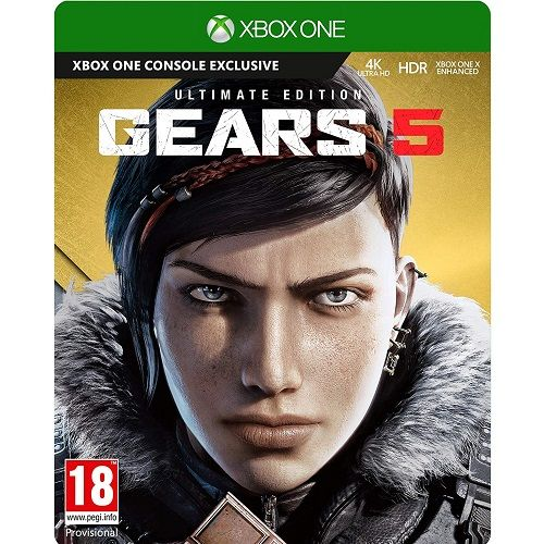 Gears 5 Ultimate Edition Xbox One Game