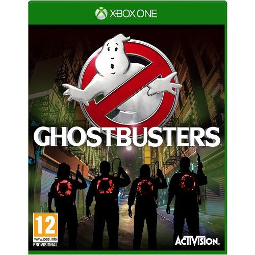 Ghostbusters Xbox One Game