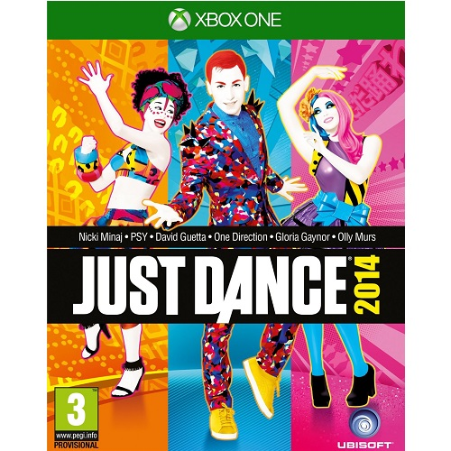 Just Dance 2014 Xbox One Game