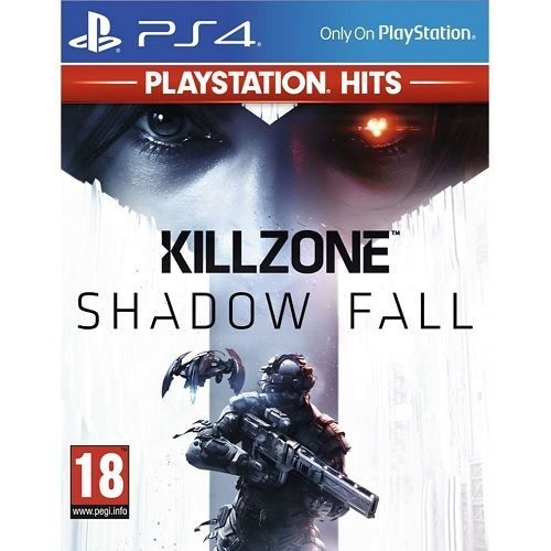 Killzone Shadow Fall PlayStation Hits PS4 Game