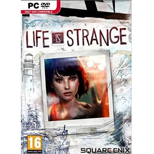 Life Is Strange PC Game