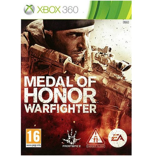 Medal of Honor: Warfighter for Xbox 360 | Gamereload