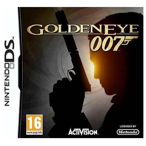Pre-Owned | 007 Goldeneye NDS - Gamereload