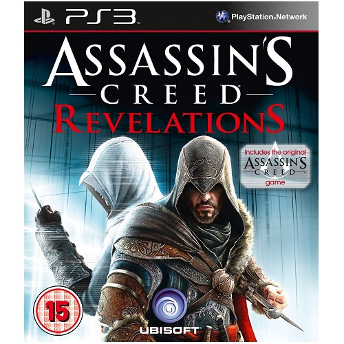 Pre-Owned | Assassins Creed Revelations | PS3