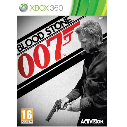 Pre-Owned | Blood Stone 007 | Xbox 360