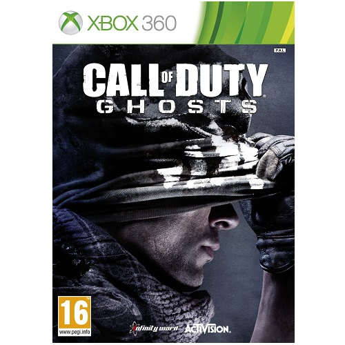Pre-Owned | Call of Duty Ghosts | Xbox 360