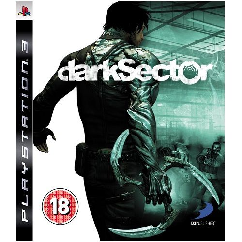 Pre-Owned | Dark Sector | PS3