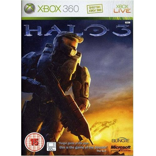 Pre-Owned | Halo 3 (Classics) for X360 | Gamereload