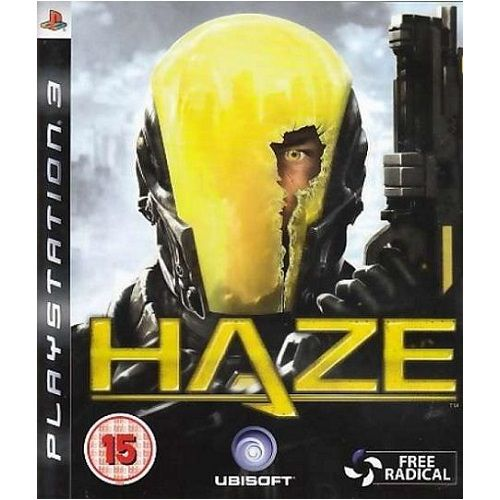 Pre-Owned | Haze | PS3