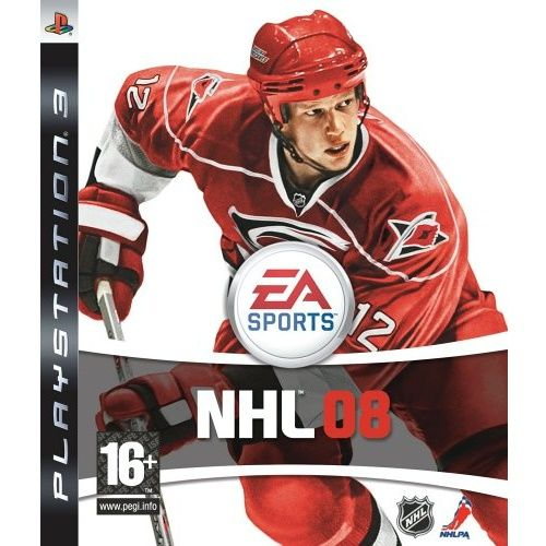 Pre-Owned | NHL 08 | PS3