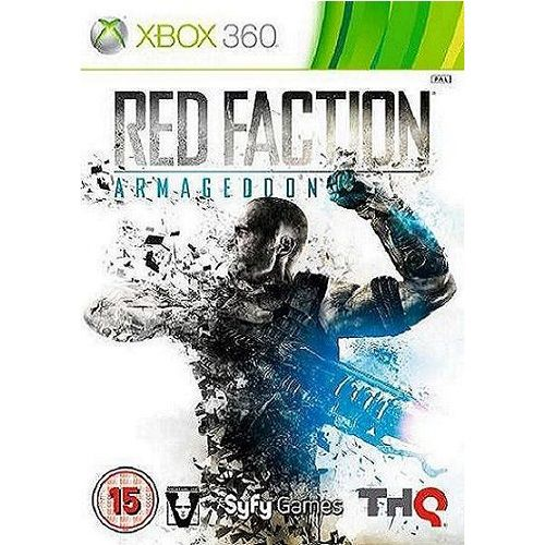 Pre-Owned | Red Faction Armageddon | Xbox 360