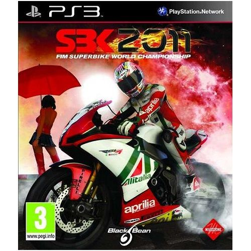 Pre-Owned | SBK 2011 | PS3