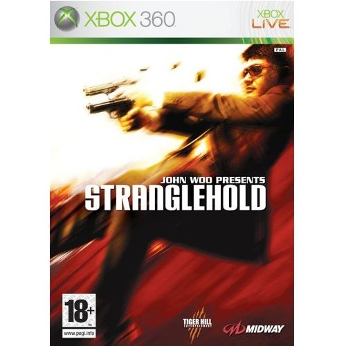 Pre-Owned | Stranglehold | Xbox 360