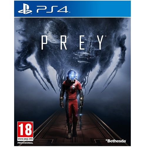Bethesda | Prey PS4 | Gamereload