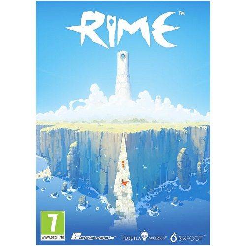 RIME PC Game