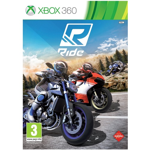 Ride Xbox 360 Game