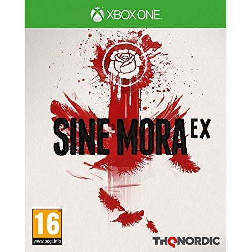 Sine Mora EX Xbox One Game