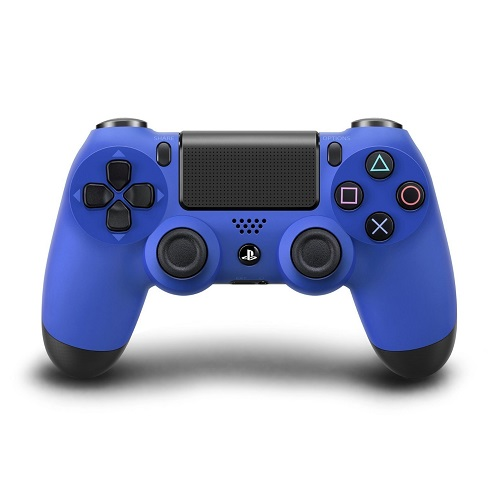 Sony Playstation Dualshock 4 Controller Blue PS4