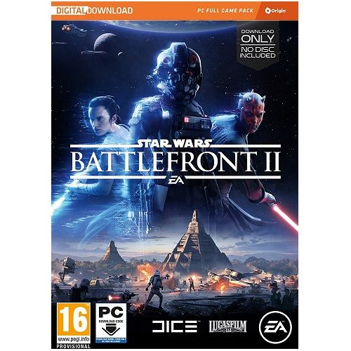 Star Wars Battlefront 2 PC Game