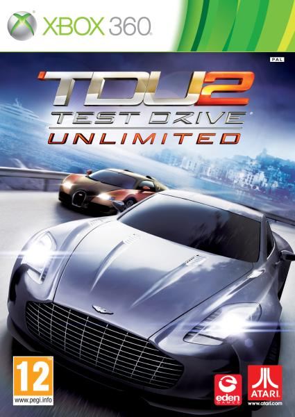 Test Drive Unlimited 2 | Xbox 360