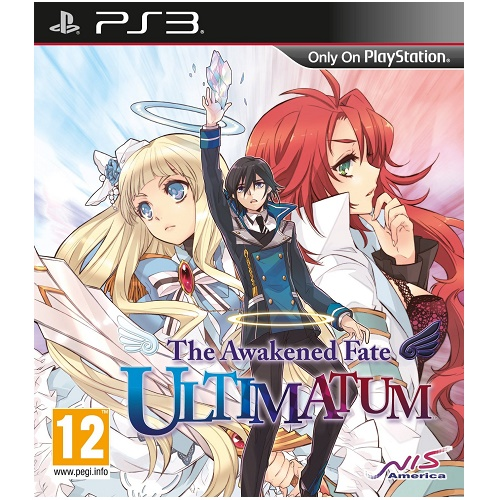 The Awakened Fate Ultimatum PS3 Game