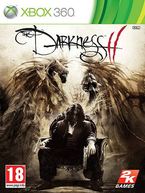 The Darkness II (2) | Xbox 360