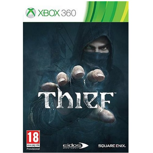 Thief for Xbox 360 | Xbox Console | Gamereload