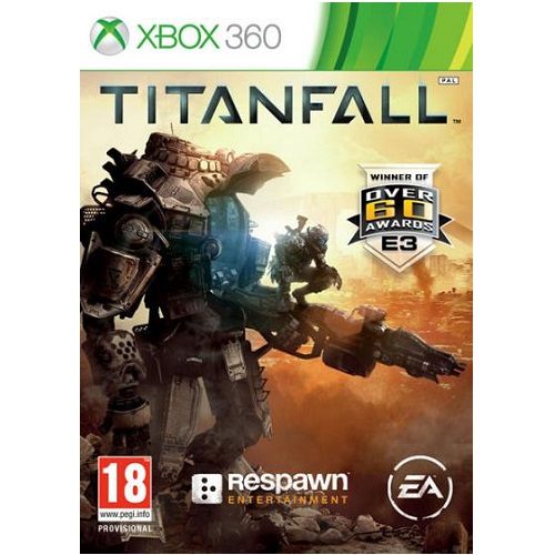 Titanfall for Xbox 360 | Gamereload