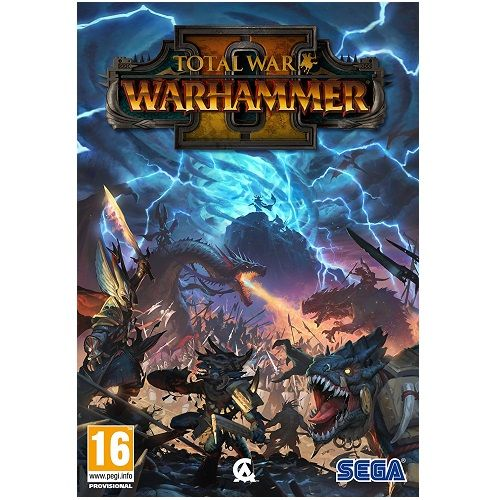 Total War Warhammer 2 PC Game