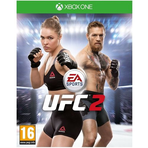 UFC 2 Xbox One Game