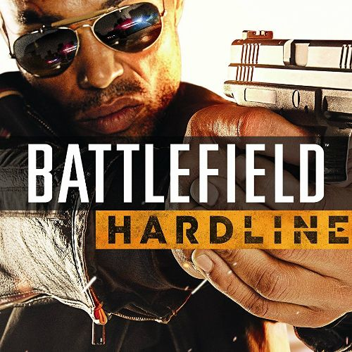 Battlefield Hardline Origin Key