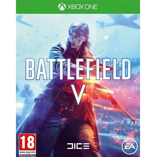Battlefield V Xbox One Game - Gamereload.co.uk